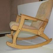 Кресло-качалка Уют фото