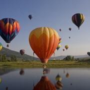 Zbor cu balon фото