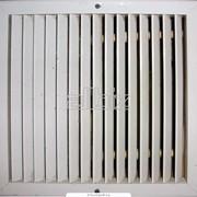 Решетки вентиляционные металлические фото