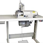 Промышленная швейная машина KA-801(комплект: голова+стол+двигатель) фото