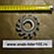 Фреза пазовая затылованная ф 63х5 А3 Р6АМ5 фото
