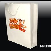 Сувенирные пакеты фото