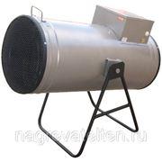 Электрокалориферная установка СФО-25 фото