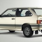 Автомобиль ВАЗ 2113 фото