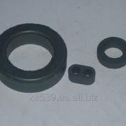 Кольцо ферритовое М2000НМ К45х28х8 фото