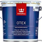 Tikkurila Otex, грунт-краска для сложных оснований, База С, 2.7 л. фото