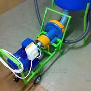 Гидромельница, зернодробилка, кормоприготовитель «Аппетит – 500» 7,5 Квт фото