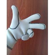 Перчатки для мойки машины фото