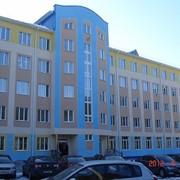 Проектирование и строительство офисных, производственных зданий, и сооружений. фото