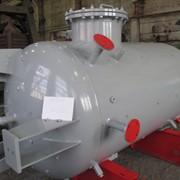 Сепараторы СЦВ (центробежные вихревые) для попутного нефтяного и природного газа фото