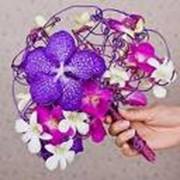 Курьерские услуги, Услуги по доставке цветов и подарков, Доставка цветов. фото