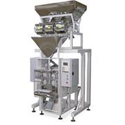 Весовой упаковочный автомат для фасовки крупнокусковых продуктов с повышенной производительностью МДУ-НОТИС-01М-440/520*-Д4-МП фото