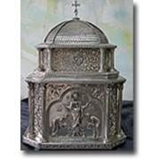 Ковчег для святых мощей Андрея Первозванного фото