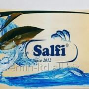 Влажные салфетки Salfi 15 шт. Зеленый чай фото