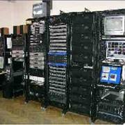 Система официального телерадиомониторинга фото