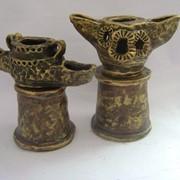 Лампа малая Зов предков фото