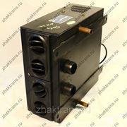 Отопитель кабины XCMG ZL50G фото