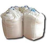 Соль техническая в мешках по 1000 кг фото