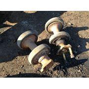 -Продаём ролики поддерживающие на бульдозер ДТ-75 Казахстан фото