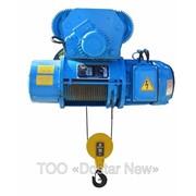 Таль электрическая СD-1г/п 10 тонн фото