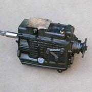 КПП МАЗ 4370 3206 скоростная фото