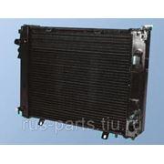 Радиатор 5K для погрузчика TOYOTA 42-6FG-15 фото
