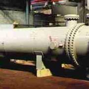 Аппараты теплообменные кожухотрубчатые с плавающей головкой, с U-образными трубами фото