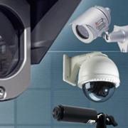Оборудование для систем видеонаблюдения Одесса, Одесская область фото