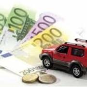 Оценка рыночной стоимости транспортного средства фото