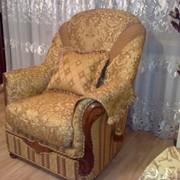 Ремонт мягкой мебели Киев фото