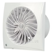 Бытовой вентилятор d150 BLAUBERG Sileo Max 150 фото
