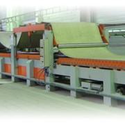 Линии для производтсва гофрокартона фото