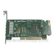 Sangoma A200BRM (PCI, максимально 4FXS/FXO, расширяется модулями A200RA) фото