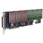 Digium TDM2400P (PCI, до 24 портов FXS/FXO) без FXS/FXO, c ECHOC фото