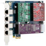 Digium Wildcard TDM400P (без модулей FXS/FXO) фото