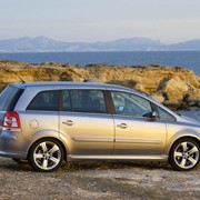 Минивэн Opel Zafira, автомобиль минивэн, купить в Украине, пригнать из Европы, заказать из Европы, купить машину Опель фото