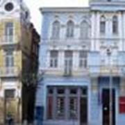 Реставрация и восстановление памятников архитектуры фото