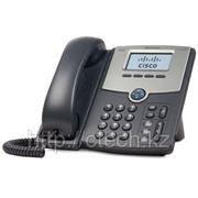 Lynksys Cisco SPA502G IP телефон фото