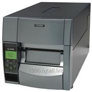 Citizen CL-S700 принтер печати этикеток штрих-кода фото