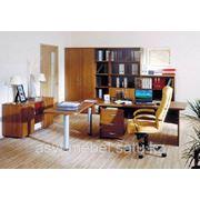 Мебель кабинет руководителя фото