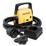 AQ500-101 AquaCharge аккумуляторный портативный водный насос фото