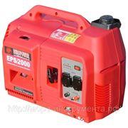 Генератор бензиновый EUROPOWER EPSi2000 фото