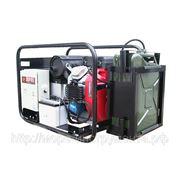 Генератор бензиновый EUROPOWER EP16000TE фото