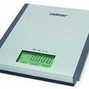 Весы бытовые напольные Zelmer 34Z050 фото