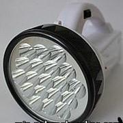 Переносной аккумуляторный фонарь 222 фото