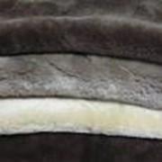 Мех натуральный подкладочный для производства одежды фото