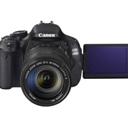 Ремонт фотоаппарата Canon EOS 650D фото