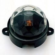Корпус IP54 для сборки светильника ЖКХ серии Liga50-37-IP54 фото