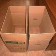 Коробка №18 для транспортировки яиц фото