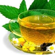 Чай из одуванчика фото